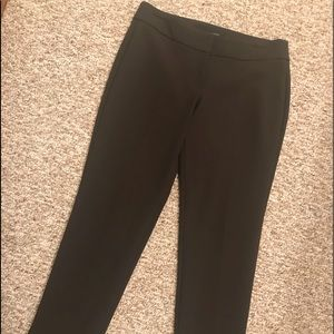 Talbots Ankle Length Pants